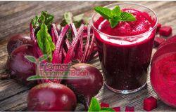 carakonsumsi buah bit